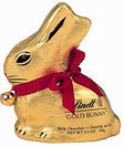 Lindt Easter Bunny Milk Chocolate 100g